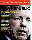 Is Joe Lieberman Just Stupid?