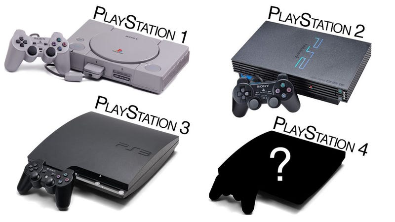 Let's Look At What Sony's Past Console Reveals Could Say About Tomorrow's PS4 Reveal