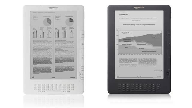 The History of Amazon's Kindle So Far
