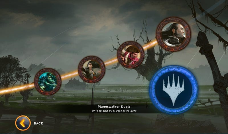 Magic: The Gathering Casts a Spell on Android This Summer