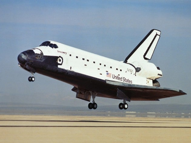Which cities should get the retiring space shuttles?
