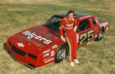 Let's fix NASCAR.....