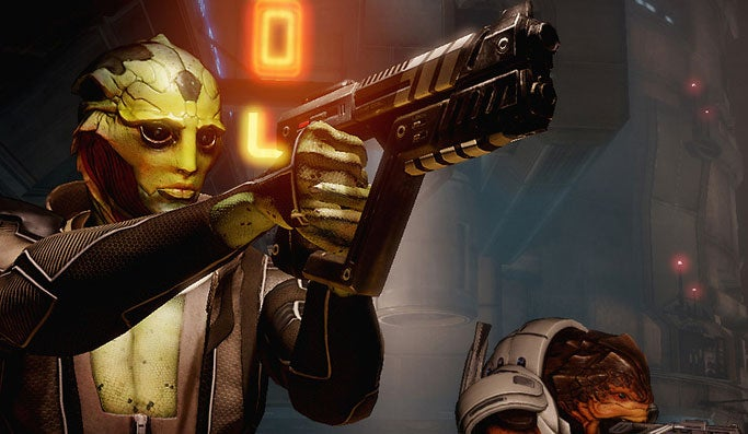 Rumor: E3 Floorplan Reveals Mass Effect, Dragon Age Sequels