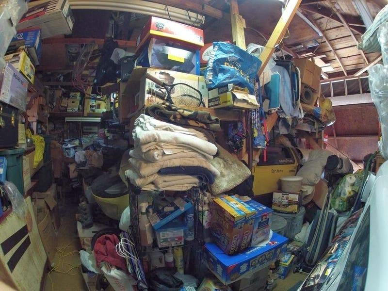 '66 Ford GT40 found in Calif. Garage