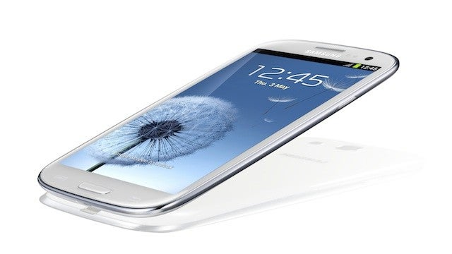 Apple Taking Aim at Galaxy S III and Galaxy Note in Updated Galaxy Nexus Complaint