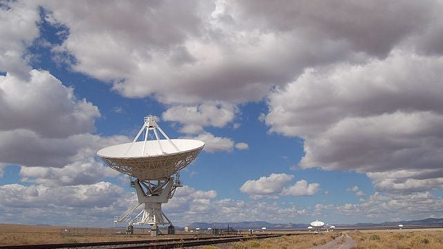 Jill Tarter, inspiration for the movie Contact, tells us about her journey to SETI