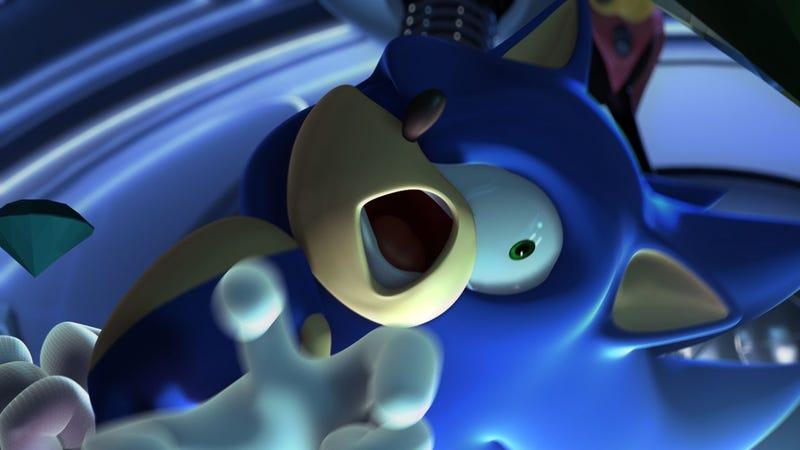 Quick-Quack: Sonic and Pals Redesign