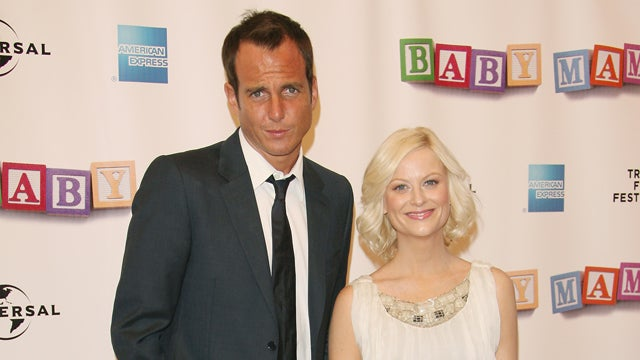 Amy Poehler & Will Arnett Enjoy Mocking Her Parents