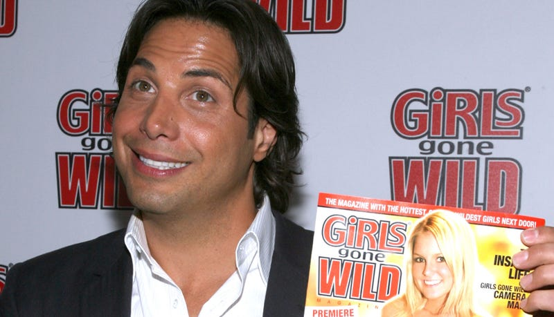 Girls Gone Wild Creator Found Guilty of Falsely Imprisoning Women
