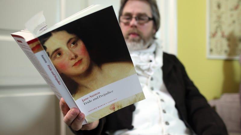 A Virtual World for Jane Austen Fans Just Raised $100K on Kickstarter