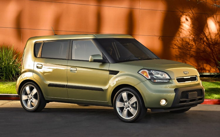 2009 Kia Soul Pricing Leaks, Starts At $13,995
