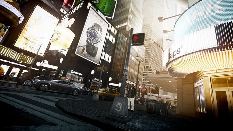 The Week in Unbelievably Gorgeous Screenshots: Grand Theft Auto IV