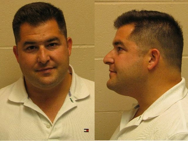 Jerry Sandusky's Son, Who's A Browns Executive, Charged With DUI