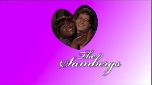 Gabby's SNL Promos: Gunslinging & Andy Samberg Love