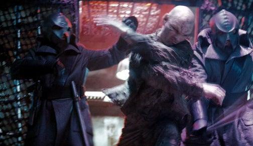 At Long Last, Meet J.J. Abrams' Klingons