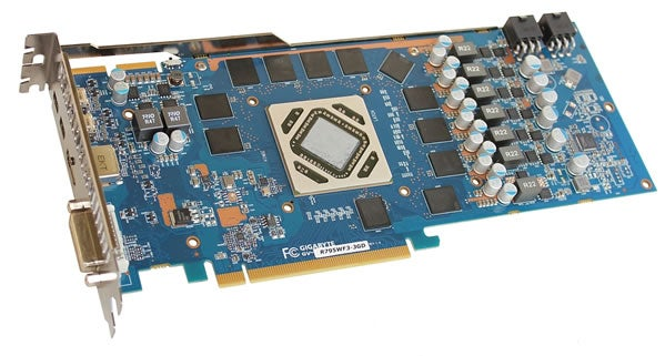 What Can Gigabyte's $500 3GB Radeon HD 7950 Do For Your Gaming Rig?