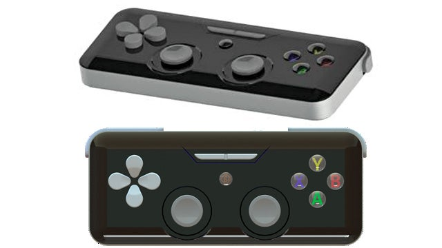 Please Let This Bluetooth Gamepad for Smartphones Be Real