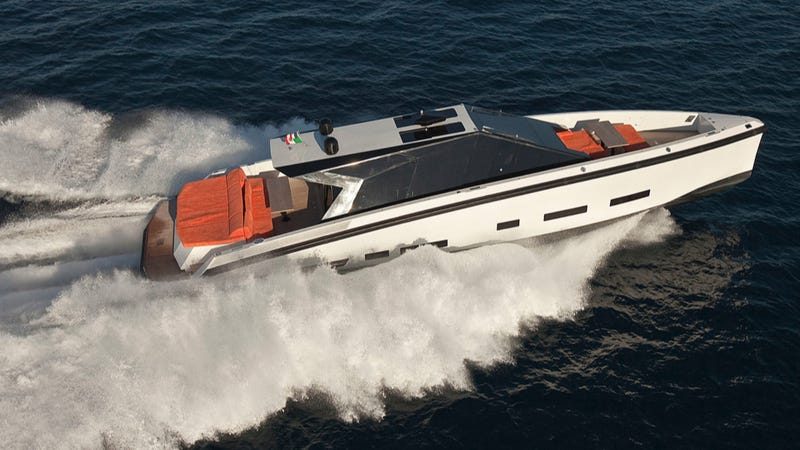 What's The Best Yacht You Can Buy Today?