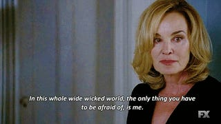 AHS: Coven Gave Me Unrealistic Ideas About Myself