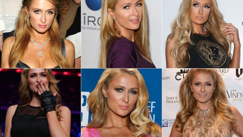 Which Paris Hilton Do You Enjoy Smelling Like?