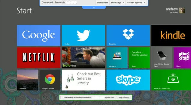 How to Setup a Remote Desktop and Control Your Computer from Anywhere