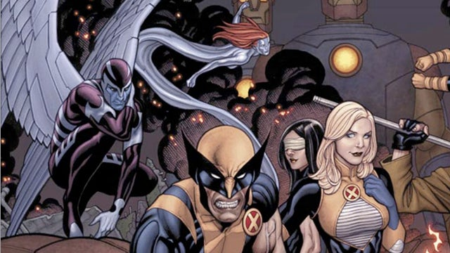 This Wednesday, Wolverine meets Ahmadinejad and Dollhouse returns to comics