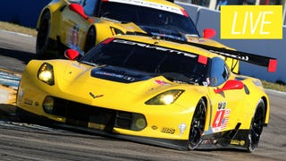Ask Corvette Racer Tommy Milner Anything You Want