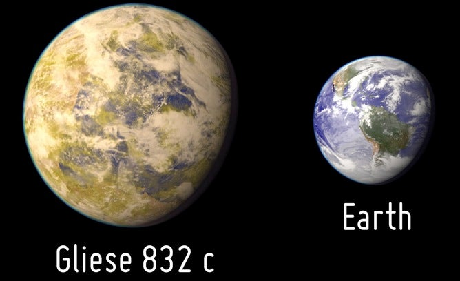 "Here's What It Really Means When Astronomers Say ""Earth-like Planet"""