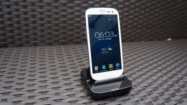 Samsung Launching New Four-Inch Galaxy S III Mini Tomorrow