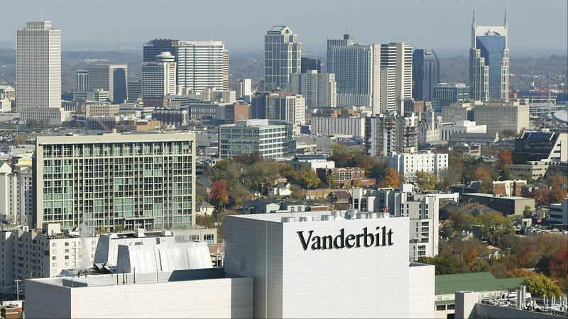 How Vanderbilt's Secret Software Lab Is Saving America
