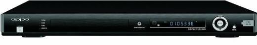 Oppo DV-980h Upscaling DVD Player Has 7.1 Audio, 1080p