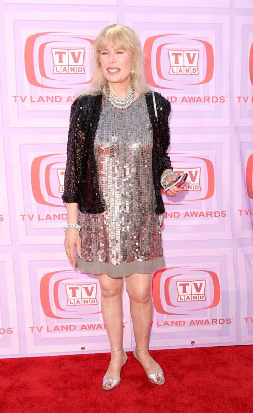Glad Rags, Sad Rags, & Married, With Children At TV Land Awards