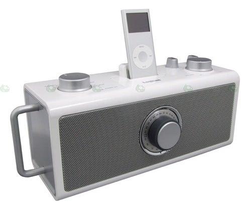 Logitec Lands Six New Docks for iPod