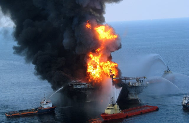 Transocean: Sorry for Being a Little 'Insensitive'