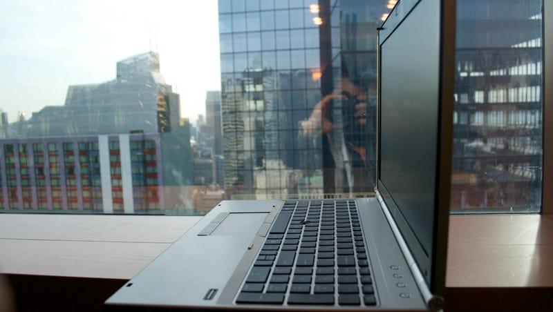 HP EliteBook p-series