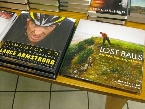 It's Okay To Make Fun Of Lance Armstrong Again