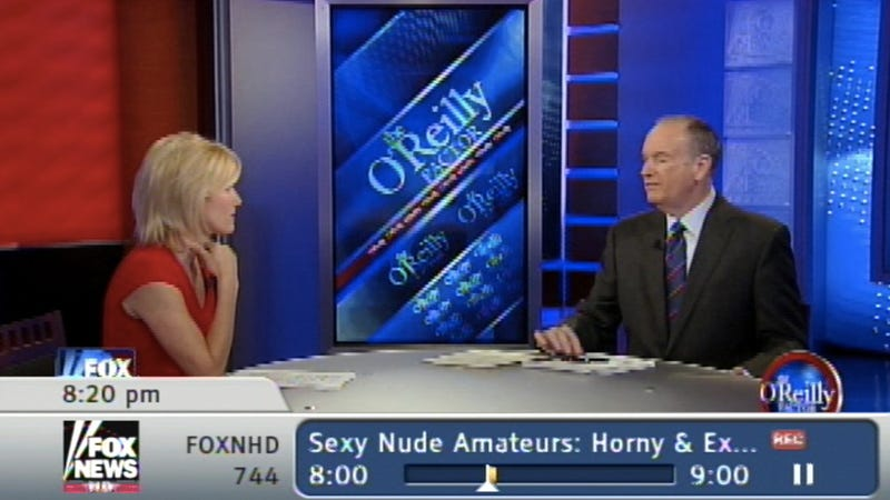 The Fox News Guide to Giving a Deep-Tissue Orgasm