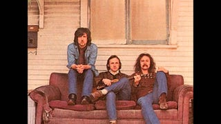 Crosby, Stills, And Nash -- 'Marrakesh Express'