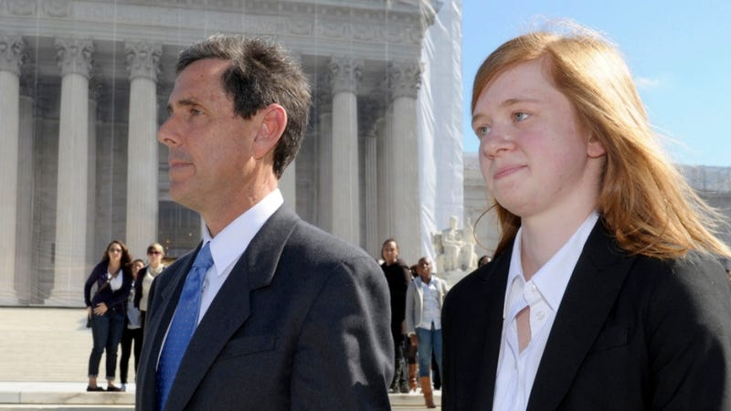 22-Year-Old Leading the Anti-Affirmative Action Supreme Court Case Had Shitty SAT Scores