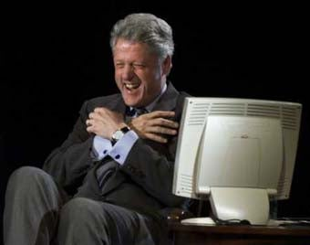 Bill Clinton Was Asked To Voice Fallout 3
