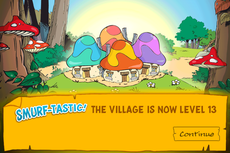 How One Developer Cheated His Way To The Perfect Smurf Village and Why