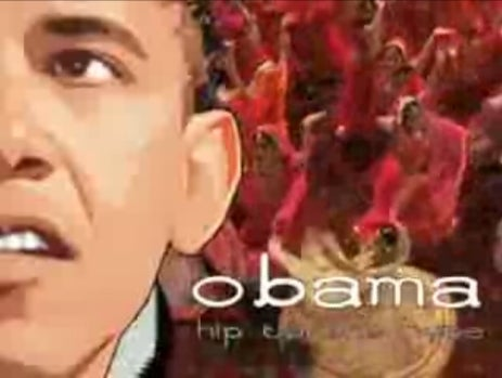 Barack O'Bollywood, and Other Amazing Internet Attack Ads