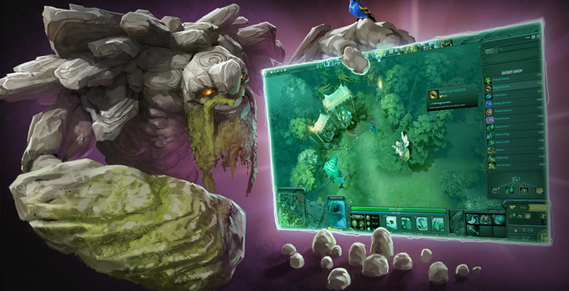 Watch Dota 2's Biggest Tournament of the Year, Right Here