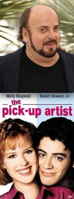 Sleazy Film Director James Toback's Underage Pick-up Attempt