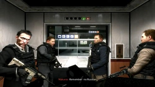Gamers Not Happy With Japanese Modern Warfare 2