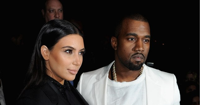 Kim and Kanye Are Having a Low-Key Courthouse Wedding This Week