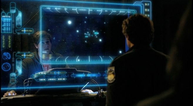 Stargate Universe comes of age with a bittersweet finale