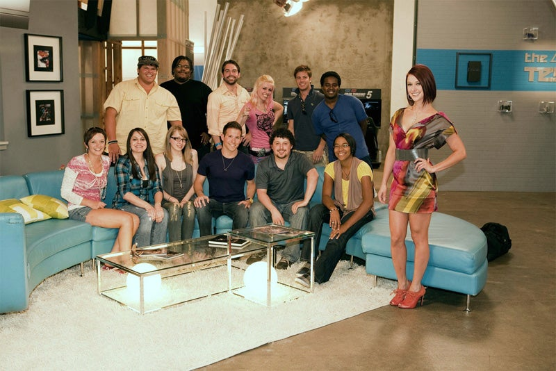 The Colorful Cast Of The Tester's Second Season