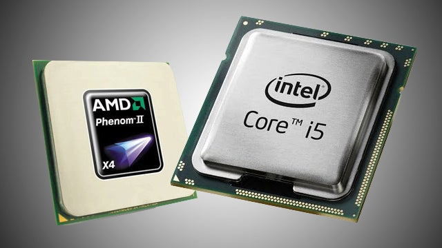Why Clock Speed Doesn't Matter Much When Comparing Two Computer Processors