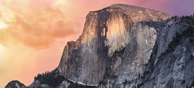 OS X Yosemite Is Out Today—and Free